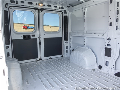 2017 ProMaster 1500 Low Roof, Cargo Van #X7632 - photo 11