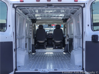 2017 ProMaster 1500 Low Roof, Cargo Van #X7632 - photo 19