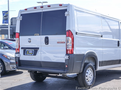 2017 ProMaster 1500 Low Roof, Cargo Van #X7632 - photo 8