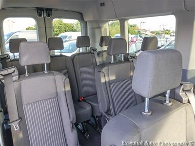 2018 Transit 350 Med Roof 4x2,  Passenger Wagon #X8076 - photo 10