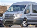 2018 Transit 350 Med Roof 4x2,  Passenger Wagon #X8076 - photo 3