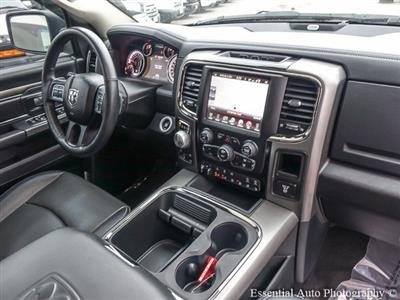 2017 Ram 1500 Crew Cab 4x4,  Pickup #X8095A - photo 23