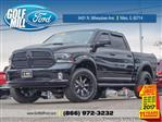 2017 Ram 1500 Crew Cab 4x4,  Pickup #X8095A - photo 1