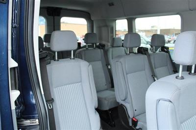 2018 Transit 350 Med Roof 4x2,  Passenger Wagon #X8096 - photo 21