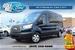 2018 Transit 350 Med Roof 4x2,  Passenger Wagon #X8096 - photo 1