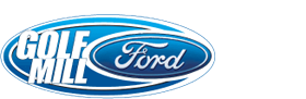 Golf Mill Ford Inc logo
