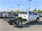 2016 Ram 3500 Crew Cab, Cab Chassis #D164027 - photo 1