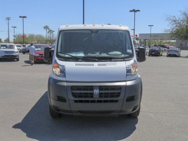 2017 ProMaster 1500 Low Roof, Cargo Van #D172668 - photo 3
