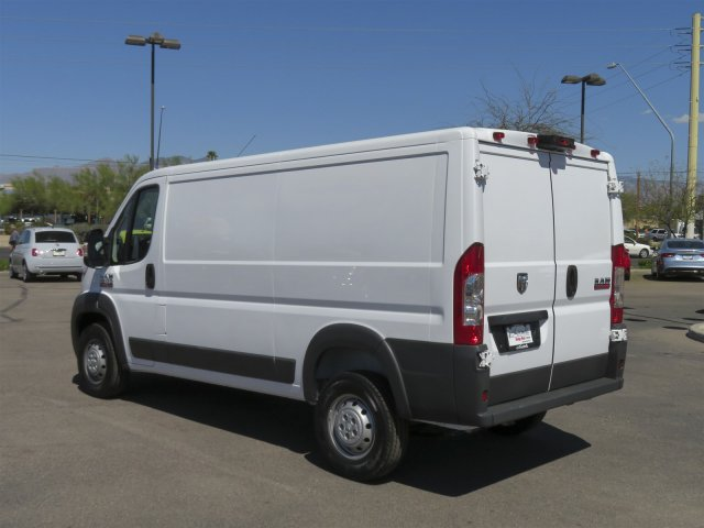 2017 ProMaster 1500 Low Roof, Cargo Van #D172668 - photo 6