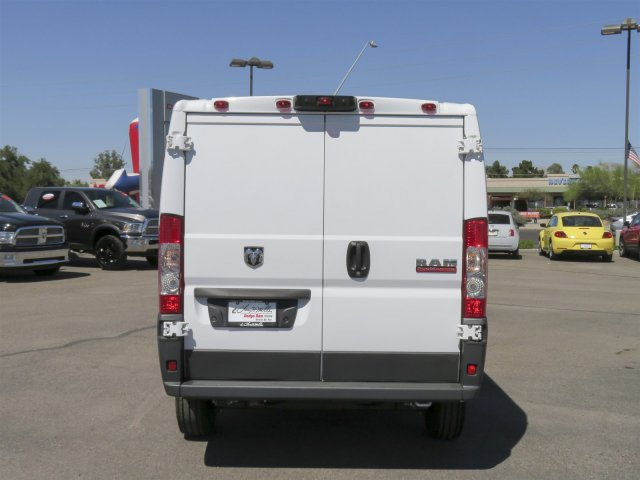 2017 ProMaster 1500 Low Roof, Cargo Van #D172668 - photo 7