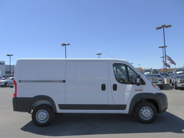 2017 ProMaster 1500 Low Roof, Cargo Van #D172668 - photo 9