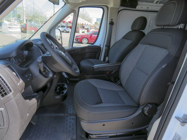 2017 ProMaster 1500 Low Roof, Cargo Van #D172668 - photo 30