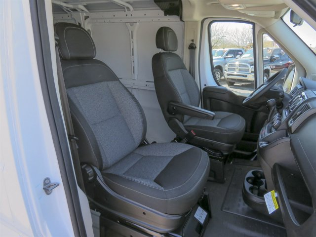 2017 ProMaster 1500 Low Roof, Cargo Van #D172668 - photo 31
