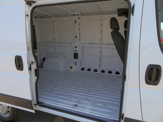 2017 ProMaster 1500 Low Roof, Cargo Van #D172668 - photo 32