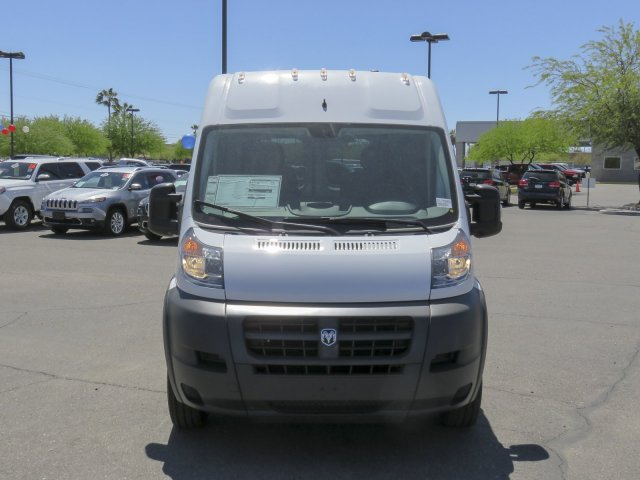 2017 ProMaster 2500 High Roof, Cargo Van #D172669 - photo 3