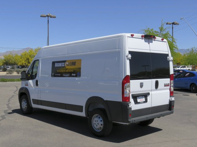 2017 ProMaster 2500 High Roof, Cargo Van #D172669 - photo 6