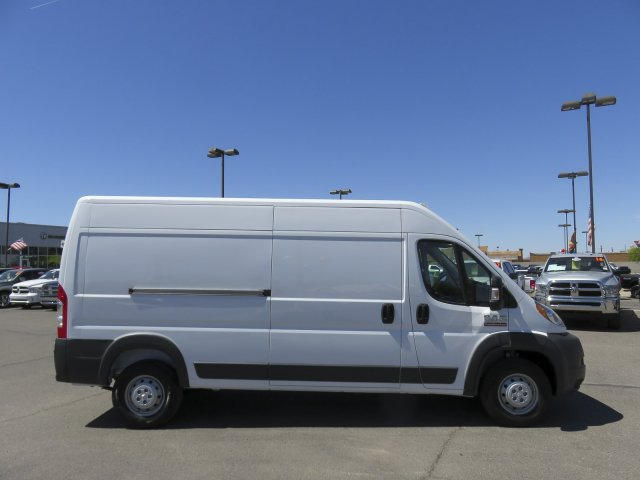 2017 ProMaster 2500 High Roof, Cargo Van #D172669 - photo 9