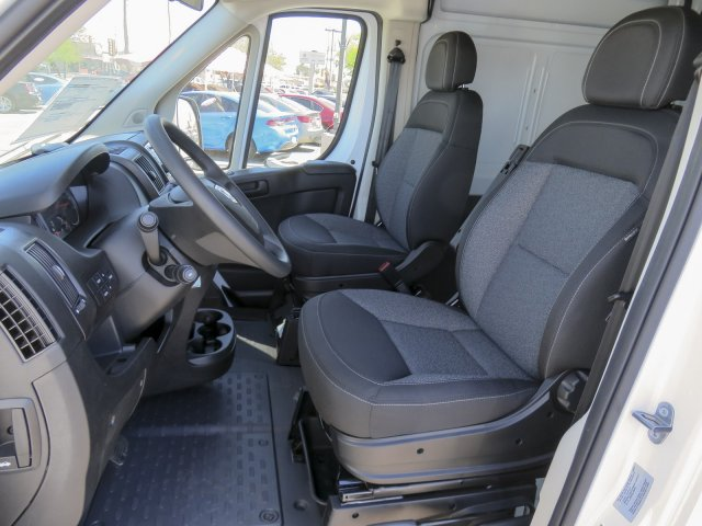 2017 ProMaster 2500 High Roof, Cargo Van #D172669 - photo 30