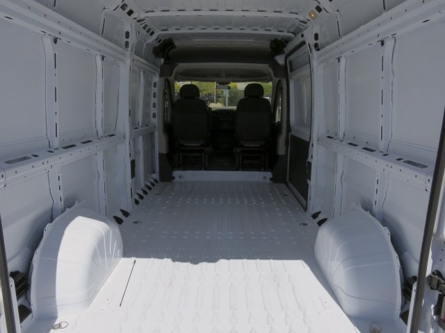 2017 ProMaster 2500 High Roof, Cargo Van #D172669 - photo 32