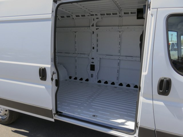2017 ProMaster 2500 High Roof, Cargo Van #D172669 - photo 34