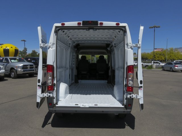 2017 ProMaster 2500 High Roof, Cargo Van #D172669 - photo 2