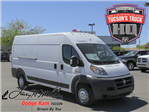 2017 ProMaster 2500 High Roof, Cargo Van #D172669 - photo 1