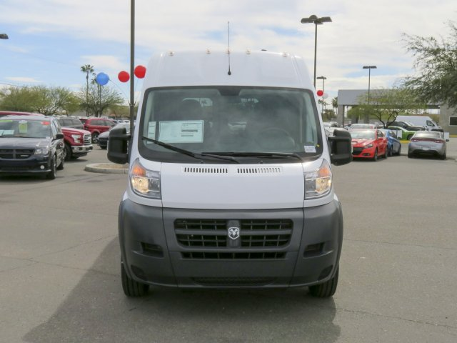 2017 ProMaster 2500 High Roof, Cargo Van #D172670 - photo 3