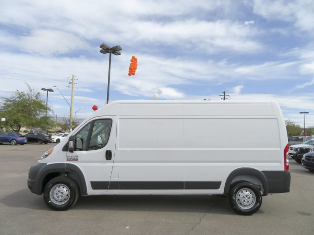 2017 ProMaster 2500 High Roof, Cargo Van #D172670 - photo 5