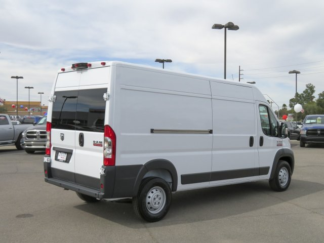 2017 ProMaster 2500 High Roof, Cargo Van #D172670 - photo 2