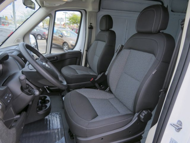 2017 ProMaster 2500 High Roof, Cargo Van #D172670 - photo 30