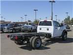 2017 Ram 5500 Regular Cab DRW, Cab Chassis #D172807 - photo 1