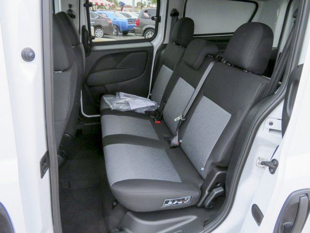 2017 ProMaster City, Cargo Van #D172858 - photo 28