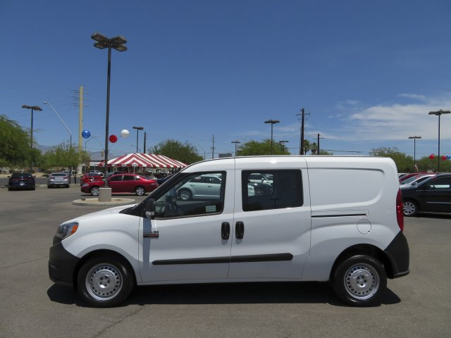 2017 ProMaster City, Cargo Van #D173120 - photo 5