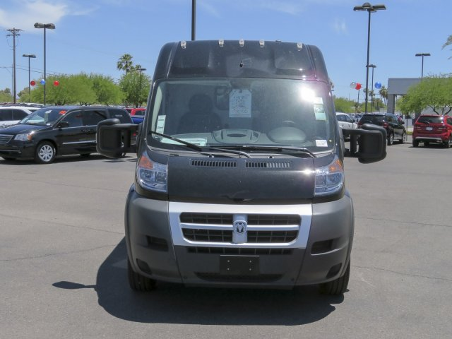 2017 ProMaster 2500 High Roof, Cargo Van #D173155 - photo 3