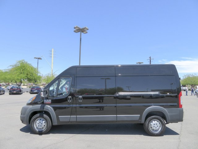 2017 ProMaster 2500 High Roof, Cargo Van #D173155 - photo 5