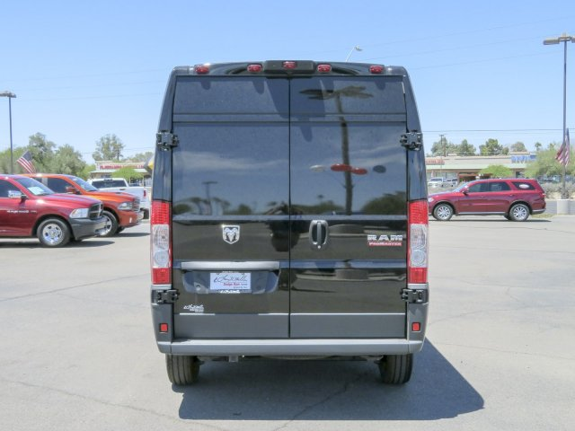 2017 ProMaster 2500 High Roof, Cargo Van #D173155 - photo 7