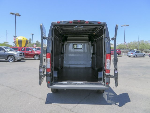 2017 ProMaster 2500 High Roof, Cargo Van #D173155 - photo 2