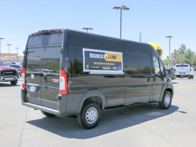 2017 ProMaster 2500 High Roof, Cargo Van #D173155 - photo 8