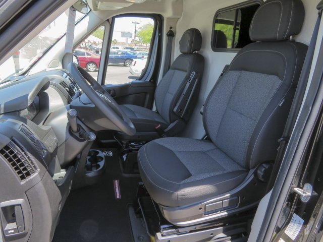 2017 ProMaster 2500 High Roof, Cargo Van #D173155 - photo 29