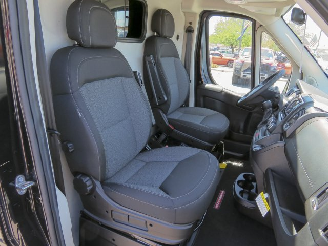 2017 ProMaster 2500 High Roof, Cargo Van #D173155 - photo 30