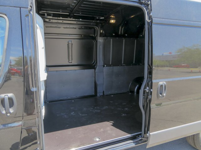 2017 ProMaster 2500 High Roof, Cargo Van #D173155 - photo 31