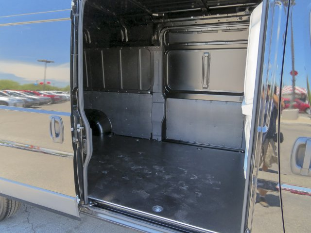 2017 ProMaster 2500 High Roof, Cargo Van #D173155 - photo 33
