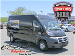 2017 ProMaster 2500 High Roof, Cargo Van #D173155 - photo 1