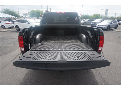 2017 Ram 1500 Crew Cab Pickup #D173612 - photo 6