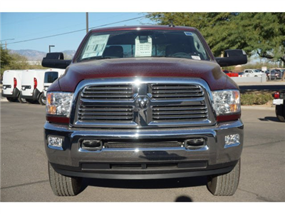 2017 Ram 2500 Crew Cab 4x4, Pickup #D173631 - photo 3