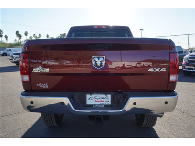 2017 Ram 2500 Crew Cab 4x4, Pickup #D173631 - photo 5