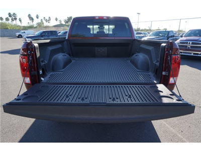 2017 Ram 2500 Crew Cab 4x4, Pickup #D173631 - photo 6