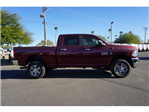 2017 Ram 2500 Crew Cab 4x4, Pickup #D173631 - photo 4