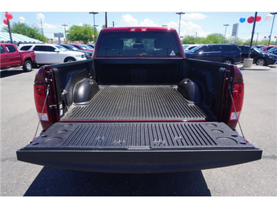 2017 Ram 1500 Quad Cab Pickup #D173637 - photo 6