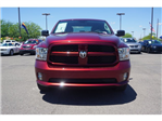 2017 Ram 1500 Quad Cab Pickup #D173637 - photo 3